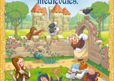 Contes et farces médiévales
